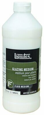 Liquitex 946ml - Glazing Medium