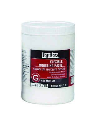 Liquitex 946ml - Flexible Modelling Paste
