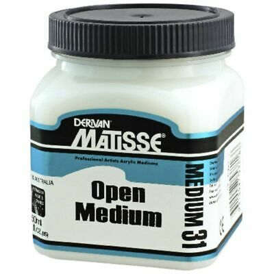 Matisse 250ml Open Medium
