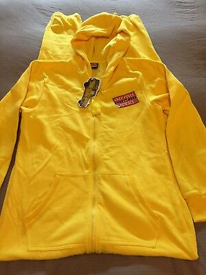 Men's Only Fools and Horses Official BBC Onesie Size L-Unwanted Gift -NEW & TAG