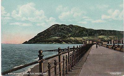 The Esplanade, BRAY, County Wicklow, Ireland