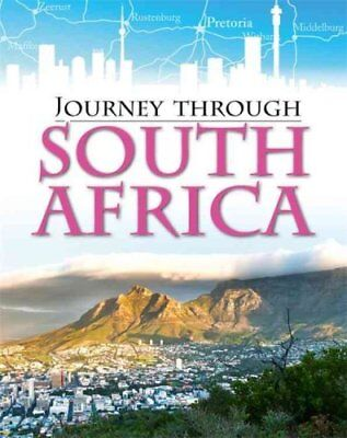South Africa by Anita Ganeri 9781445136844 (Hardback, 2016)
