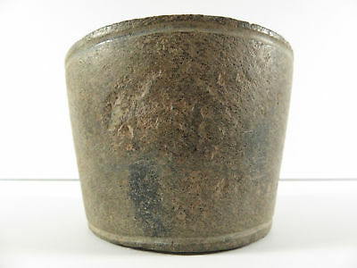 Ancient Egyptian Hand Chased Stone Bowl