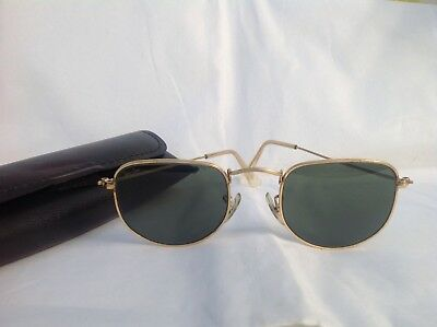 Vintage Ray Ban Sunglasses, By Bausch & Lomb Usa