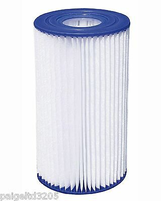 Summer Escapes  Universal Replacement Filter Cartridge Type A or C, lot of 2