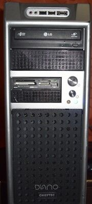 Komplette PC, Core i5, 2,67 GHz, 500GB HDD,4GB DDR3 RAM, +Monitor 19 Zoll tastat