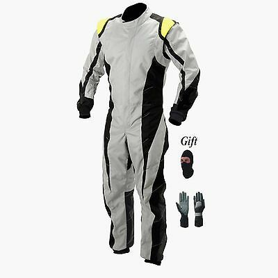 Go Kart Race Suit New Design
