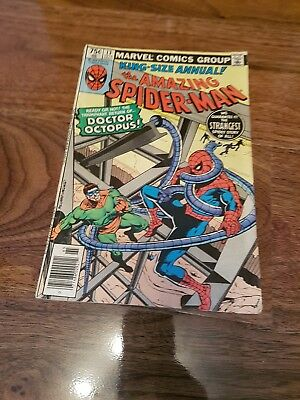 the amazing spiderman comic #13