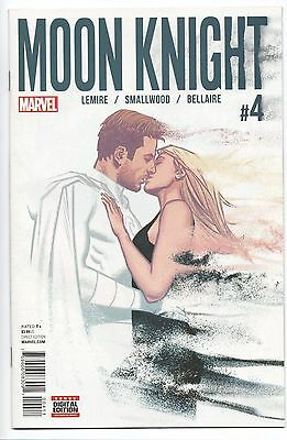 Moon Knight #4 (Marvel, 2016) - New/Unread (NM)