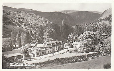 General View, GLENDALOUGH, County Wicklow, Ireland RP