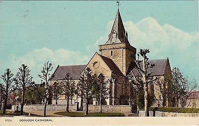 The Cathedral, DORNOCH, Sutherland