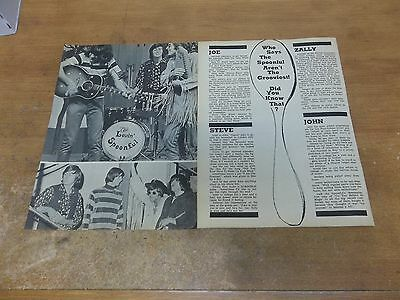 The Lovin' Spoonful  clipping #705