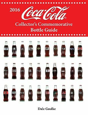 Coca-Cola Bottle Book