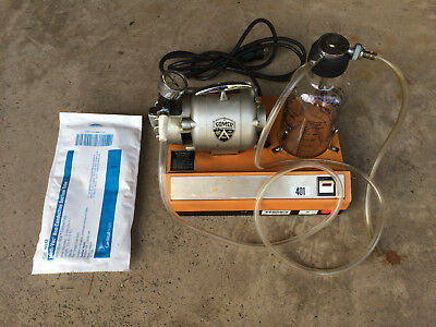Gomco 401 Dental Medical Aspirator Vacuum Suction Pump