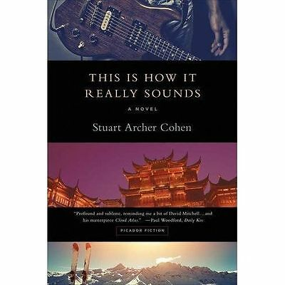 This is how it really sounds by Stuart Cohen (Paperback / softback)