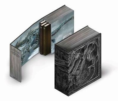 NEW The Skyrim Library By  Bethesda Softworks Hardcover Free Shipping