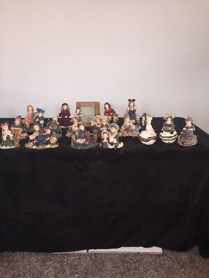 18 Yesterdays Child Boyds Collection