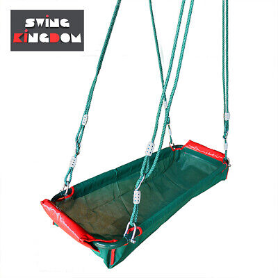 OUT OF STOCK!  BOLT-ON Ductile Swing Hangers & 1.7m Coated Chains, Hooks
