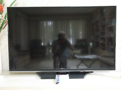 TCL 50 inch Full HD Smart LED Television