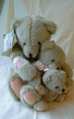 Cherished teddies retired special plush rare theodore friends come all sizes 84