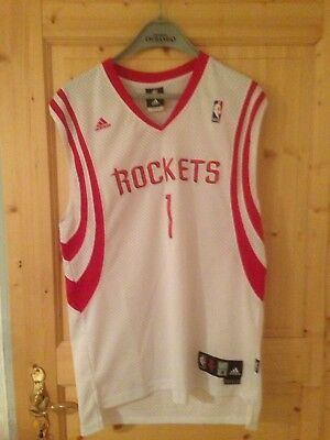 NBA Jersey/Basketball Trikot Tracy McGrady Medium