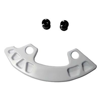 SRAM Truvatic MRP X Guide 2X10 ISCG 36-38T replacement MTB skid plate kit white
