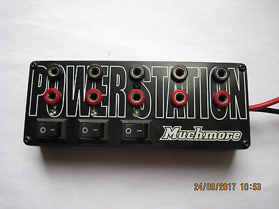Muchmore Racing Power Station (MR-PSK)