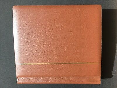 Large Spain Stamp Album High CV Rare Stamps Valuable (200+ Pics) Collection
