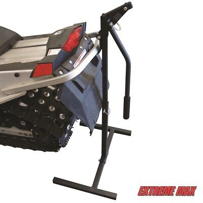 Extreme Max Snowmobile Lever Lift Stand 5001.5013 NEW IN BOX