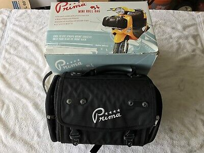 Prima Mini Roll Bag