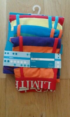 Boys  Brand New With Packaging  Marks And Spencer Boxer Shorts  Age 13-14