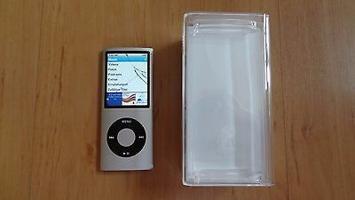 apple ipod nano 4 generation gr n 8gb eur 40 00. Black Bedroom Furniture Sets. Home Design Ideas