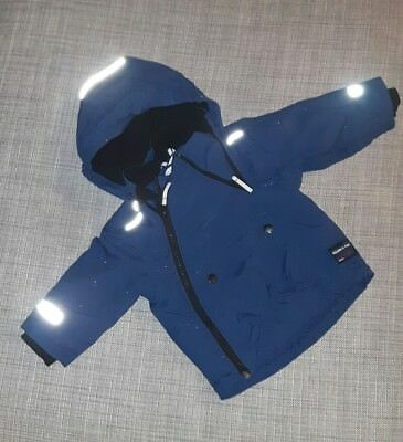 Polarn O Pyret Baby Winter Coat for 6-9 month old