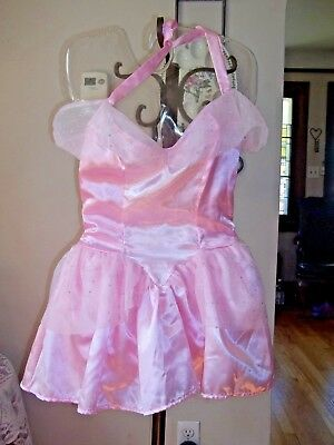 The Wizard of Oz Sexy Glinda Costume, Dress Only, Halloween Size-XS