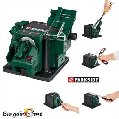 PARKSIDE - Sharpening Station for Knives Scissors Drills and Chisels (PSS 65 A1)