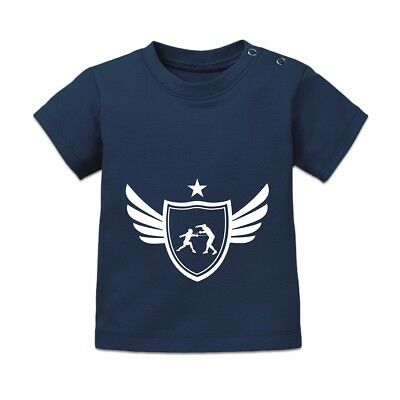 Fencing Star Baby T-Shirt