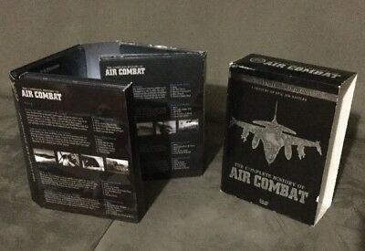 The Complete History of Air Combat Collector's Edition 10-Disc DVD Box Set