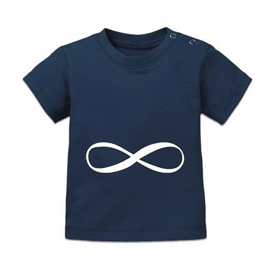 Endless Symbol Baby T-Shirt