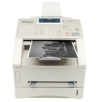 Brother Laser Fax 8360P  Multifunctional Refurbished With Warranty