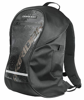 Dririder urban motorcycle back pack bag 7103374