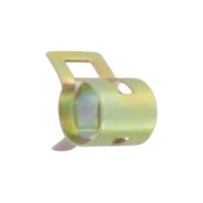 Spring Clamp Clamp Hose Clamp Clip 0 3/16in 139QMA/ QMB XFP Scooter NEW