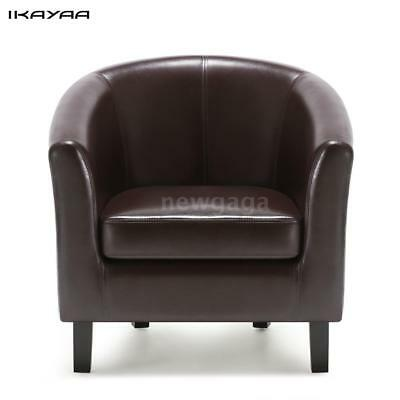Edle Chesterfield Sessel Lounge Couch Sofa Wohnzimmer Club Edler Clubsessel  S6Y9