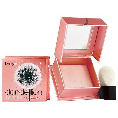 Benefit Dandelion Twinkle Powder Highlighter - Hardly used