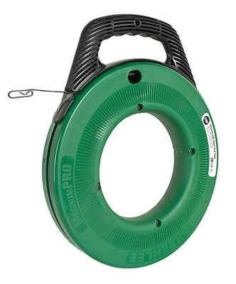 Greenlee MagnumPRO Steel Fish Tape # FTS438-240