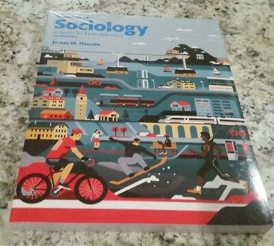 Sociology now the essentials 2nd edition