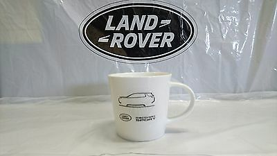 Land Rover Discovery Sport Icon Mug - With Gift Box