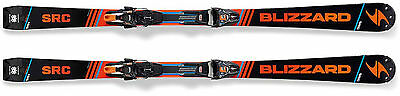 Skiing Race Carve Slalom BLIZZARD SRC+Suitable for CELL 12 DEMO season 2017/2018