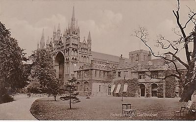 The Cathedral, PETERBOROUGH, Cambridgeshire