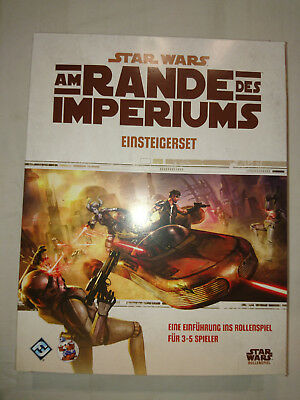 Star Wars - Am Rande des Imperiums - Einsteigerset