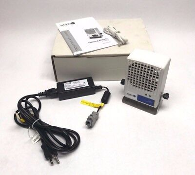 New SIMCO-ION minION2 Blower w/ power supply, 4011425, Ionizing Air Blower